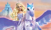 Play Barbie Magic of Pegasus: 3D Games | NuMuKi