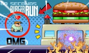 Play 60 Second Burger Run | NuMuKi