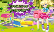 Play Polly Pocket: Adventures in Pollyville | NuMuKi