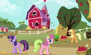 Play My Little Pony: Adventures in Ponyville | NuMuKi