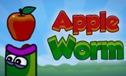 Play Apple Worm | NuMuKi