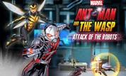 Play Ant-Man and the WASP: Attack of the Robots | NuMuKi