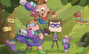 Play Clarence: Awesomest Battle in History | NuMuKi