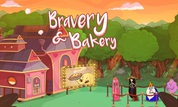 Play Adventure Time: Bakery & Bravery | NuMuKi