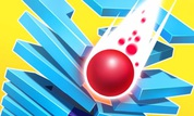 Play Ball Fall 3D | NuMuKi