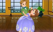 Play Sofia the First: Ballroom Waltz | NuMuKi