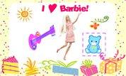 Play Barbie Pix | NuMuKi