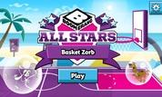Basket Zorb