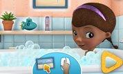 Play Doc McStuffins: Bathtime | NuMuKi