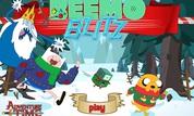 Play Adventure Time: Beemo Blitz | NuMuKi