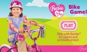 Play Barbie & Me: Bike Game | NuMuKi