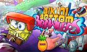Play SpongeBob SquarePants: Bikini Bottom Brawlers | NuMuKi