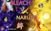 Bleach Vs Naruto 3.3