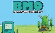 Play Adventure Time: BMO - Play Along With Me | NuMuKi