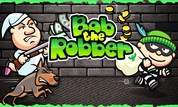 Play Bob the Robber | NuMuKi