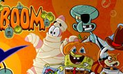 Play SpongeBob: Boo or Boom | NuMuKi