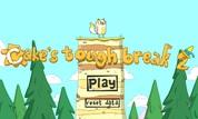 Play Adventure Time: Cake's Tough Break 2 | NuMuKi