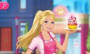 Play Barbie: Cake Shop | NuMuKi