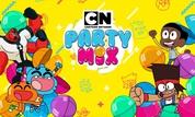 Play Cartoon Network: Party Mix | NuMuKi