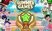 Play Cartoon Network: Summer Games | NuMuKi