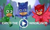 Play PJ Masks: Catch the Ninjalinos | NuMuKi