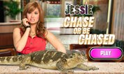 Play Jessie: Chase or be Chased | NuMuKi