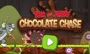 Play Tom and Jerry: Chocolate Chase | NuMuKi
