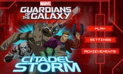 Play Guardians of the Galaxy: Citadel Storm | NuMuKi