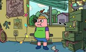 Play Clarence Saves the Day | NuMuKi