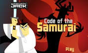 Play Samurai Jack: Code of the Samurai | NuMuKi