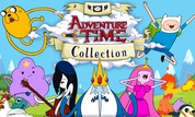 Play Adventure Time: Collection | NuMuKi