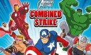 Play Avengers Assemble: Combined Strike   NuMuKi