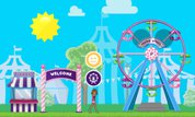 Play Polly Pocket: Crazy Candy Carnival | NuMuKi