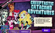 Creeptastic Catacomb Adventures