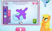 Play My Little Pony: Cutie Mark Creator | NuMuKi