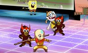Play NickToons: Dance Off Clash On | NuMuKi