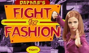 Play Scooby-Doo: Daphne's Fight for Fashion | NuMuKi