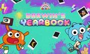 Play Gumball: Darwin's Yearbook | NuMuKi