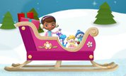Play Disney Junior: Dashing Through the Snow | NuMuKi