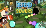 Play Craig of the Creek: Defend the Sewers | NuMuKi