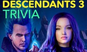 Descendants 3 Trivia