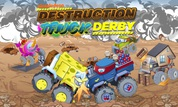 Destruction Truck Derby