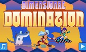 Play Mighty Magiswords: Dimensional Domination | NuMuKi