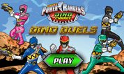 Play Power Rangers Dino Charge: Dino Duels | NuMuKi
