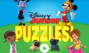 Disney Junior Puzzles