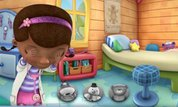 Doc McStuffins Hide and Seek
