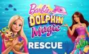 Play Barbie: Dolphin Magic Rescue | NuMuKi