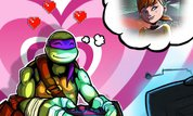 Play Teenage Mutant Ninja Turtles: Donnie Saves A Princess | NuMuKi