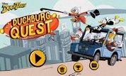 Play DuckTales: Duckburg Quest | NuMuKi
