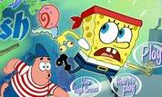 Play SpongeBob SquarePants: Dutchman's Dash | NuMuKi